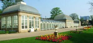 The Botanical Gardens, Sheffield