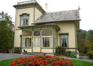 Troldhaugen Edvard Grieg Museum, Bergen
