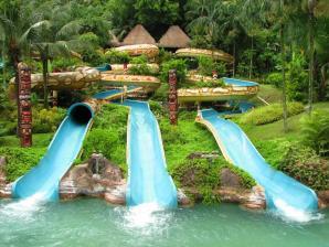 Sunway Lagoon, Kuala Lumpur