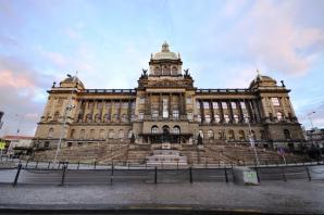 Czech National Museum, Prague