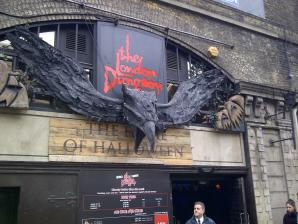 The London Dungeon, London