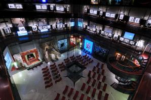Museum Of National Cinema, Turin