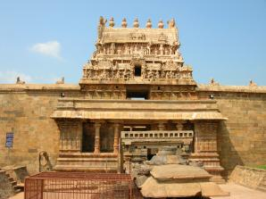 Airavateswara Temple, Thanjavur