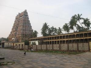 Uppiliappam Temple, Thanjavur