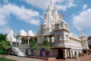 Swaminarayana Temple, Ahmedabad