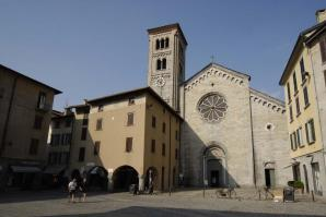 Basilica Of San Fedele, Como
