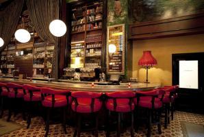 The Misfit Restaurant And Bar, Santa Monica