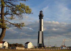 Cape Henry Lighthouse, Virginia Beach