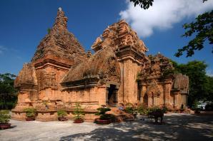 Cham Towers, Nha Trang