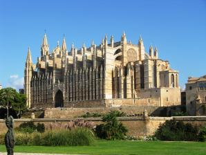Barcelona Cathedral, Barcelona