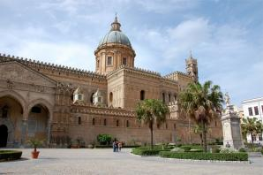 Palermo Cathedral, Palermo