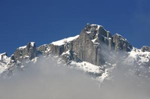 Brevent, Chamonix