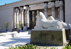 Rosicrucian Egyptian Museum, San Jose