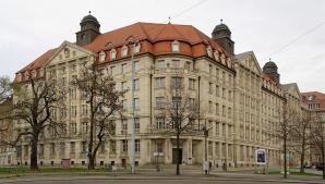 Museum In Der Runden Ecke, Leipzig