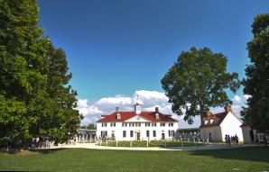 George Washington's Estate Mount Vernon, Washington D. C.