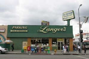 Langers, Los Angeles