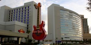 Hard Rock Hotel And Casino Biloxi, Biloxi
