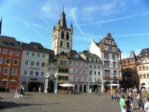 Hauptmarkt, Trier