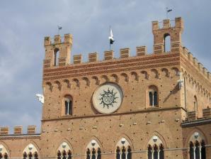 Palazzo Publico And Museo Civico, Siena