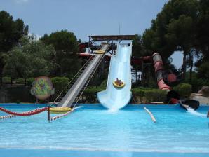 Western Water Park, Calvia
