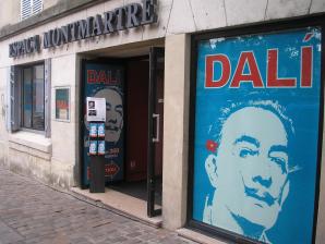 Espace Dali, Paris
