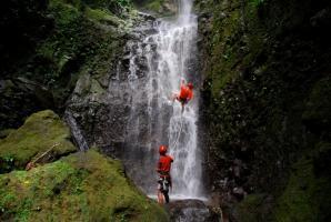 Desafio Adventure Company, La Fortuna