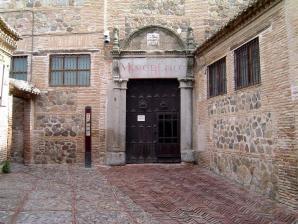 Museo El Greco, Toledo