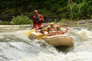 Rcr Rafting Guanacaste, Liberia