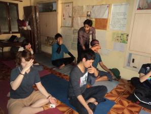 Yoga Education Training Society, Varanasi