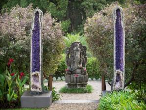 The Crystal Castle And Shambhala Gardens, Byron Bay