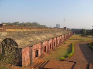 St. Angelos Fort, Kannur