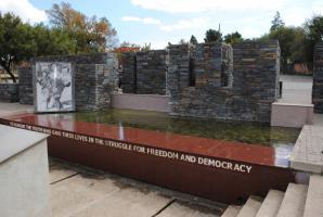Hector Pieterson Memorial And Museum, Johannesburg