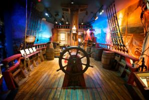 St Augustine Pirate And Treasure Museum, St Augustine