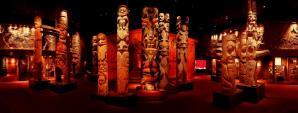 Royal British Columbia Museum, Victoria