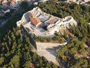 Hvar Fortress, Hvar