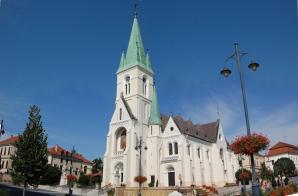 Cathedral Of Kaposvar, Kaposvar
