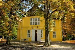 Rippl-ronai Memorial House And Visitor's Centre, Kaposvar
