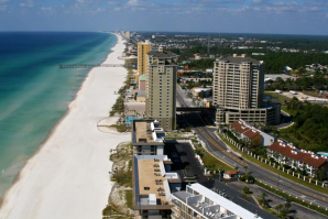 Beach At Panama City, Panama City Beach