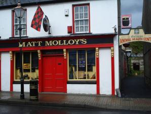 Matt Molloy's, Westport