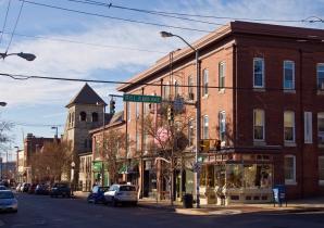 Hampden, Baltimore