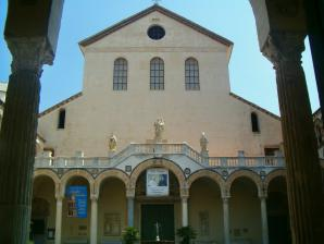 Salerno Cathedral, Salerno