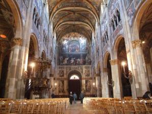 Cattedrale Di Parma, Parma