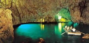 Grotta Dello Smeraldo, Amalfi