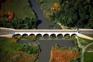 Hortobagy National Park, Debrecen
