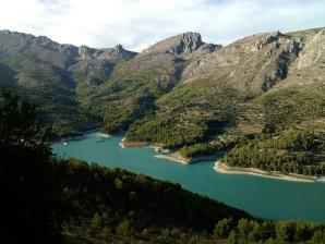 Guadalest Valley, Alicante