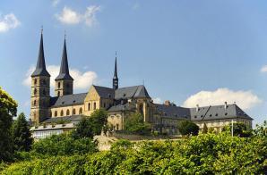 St Michael's Monastery, Bamberg