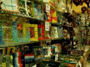Kusadasi Bazaar, Kusadasi