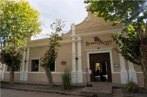Winery Nanni Or Bodega Nanni, Cafayate