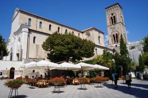 Duomo Di Ravello, Ravello