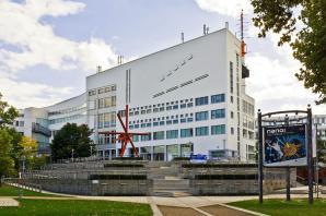 Technoseum Mannheim, Mannheim